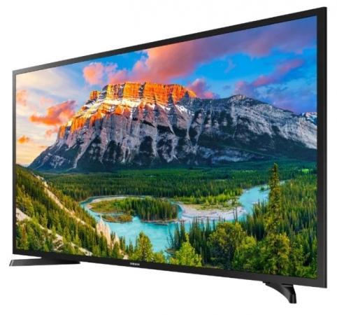 Плазменный телевизор LED 43 Samsung UE-43N5000AUX черный 1920x1080 50 Гц USB samsung ue