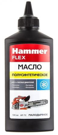 Полусинтетическое Hammer 501-024 0.1 л