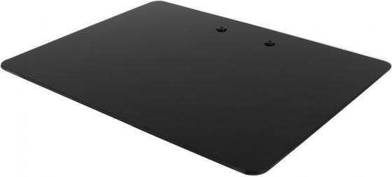 Фото - Кронштейн-подставка для DVD и AV систем Kromax MINI-MONO черный макс.8кг настенный подставка