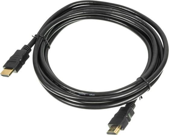 Фото - Кабель аудио-видео Buro HDMI (m)/HDMI (m) 3м. черный (BHP HDMI 3) видео
