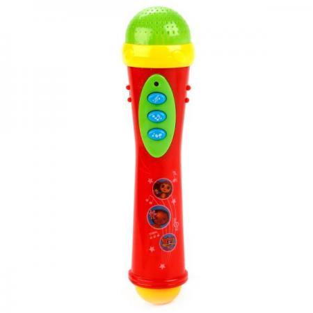 Микрофон УМКА Игрушечный микрофон B1082812-R4