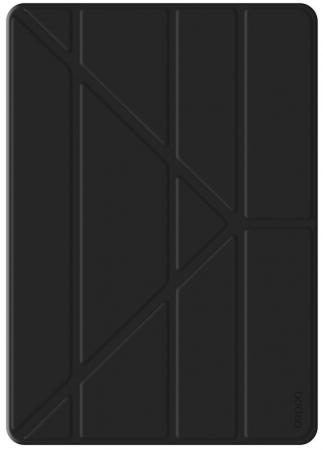 Чехол Deppa подставка Wallet Onzo для Apple iPad 9.7 (2017), черный, Deppa 88045 цена