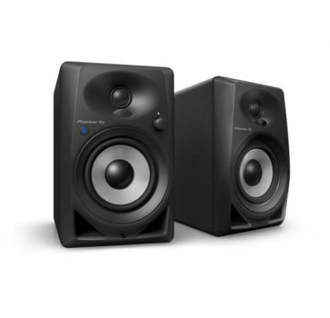 Акустический комплект Pioneer DM-40BT акустическая система pioneer dm 40 w белый