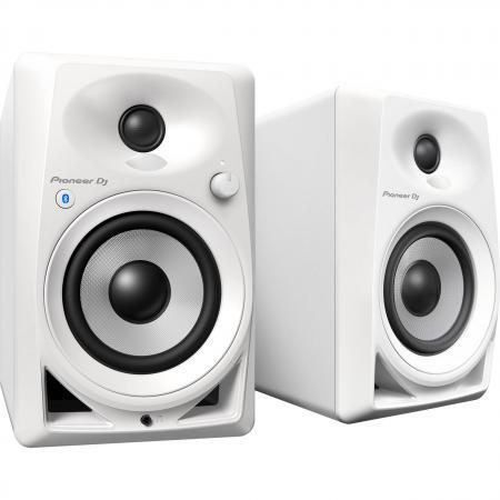 Акустический комплект Pioneer DM-40BT-W акустическая система pioneer dm 40 w белый
