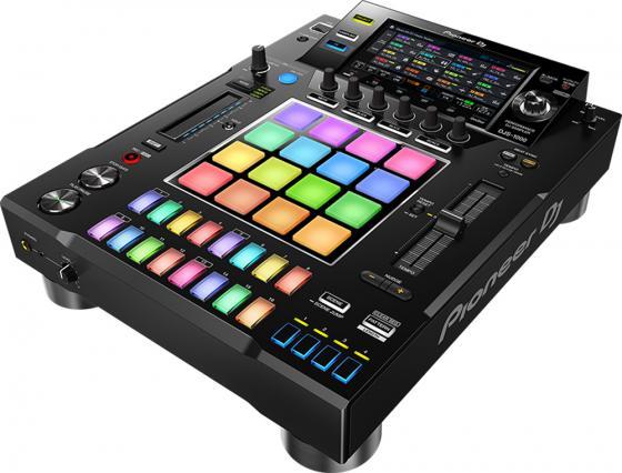 Микшерный пульт Pioneer DJS-1000 (для всех пользователей)