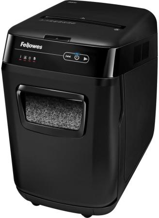 Шредер Fellowes AutoMax 200M (секр.P-5)/фрагменты/200лист./32лтр./скобы/пл.карты 200m wireless restaurant calling waiter system pager for hotel 1 watch 5 buttons