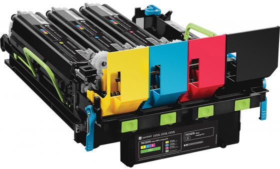 Блок формирования изображения Lexmark Блок формирования цветного изображения (CMY) для CX725, CX727, CS725, CS720, CS727, CS728 блок формирования изображения lexmark c925x74g для пурпурного картриджа c925 x925 30000стр