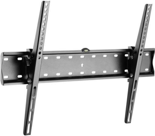 Фото - Кронштейн для телевизора Ultramounts UM 839T черный 37-70 макс.40кг настенный наклон кронштейн