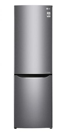 Холодильник LG GA-B419SLJL серебристый кухонный набор taller tr 1406