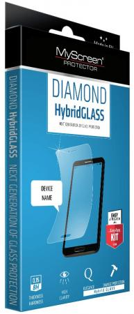 Пленка защитная Lamel гибридное стекло DIAMOND HybridGLASS EA Kit Xiaomi Redmi Note 3/ Redmi Note 3 Pro