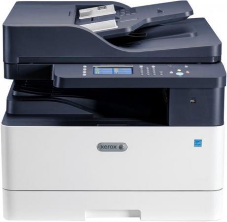 Фото - МФУ лазерный Xerox WorkCentre B1025DNA (B1025V_U) A3 Duplex Net мфу лазерный xerox workcentre wc3025ni a4 лазерный белый [3025v ni]