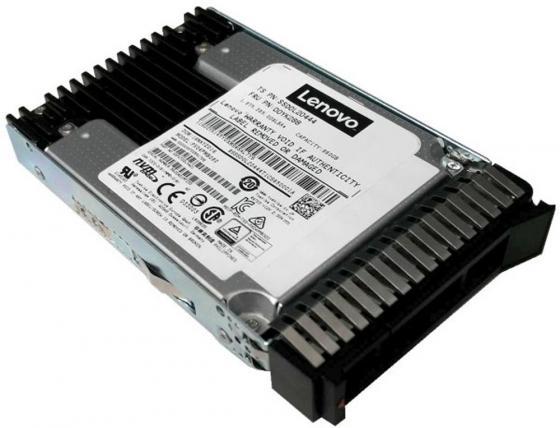 Накопитель на жестком магнитном диске Lenovo Lenovo Storage 2.4TB 10K 2.5 SAS HDD new and retail package for 341 4732 10k rpm sas 2 5 146gb hdd