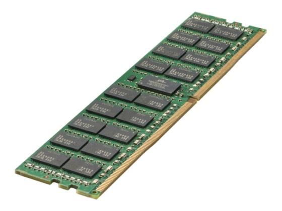 лучшая цена Модуль памяти HP HPE 16GB 1Rx4 PC4-2666V-R Smart Kit