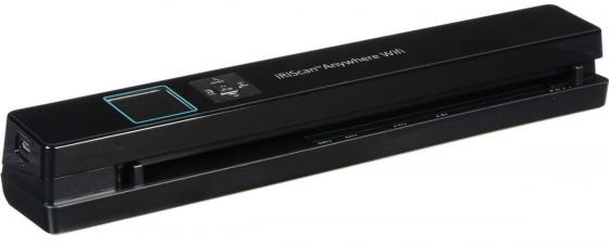Сканер IRIS IRIScan Anywhere 5 WiFi термосы iris barcelona фляжка стеклянная в пластиковом корпусе 450 мл