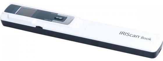 Сканер IRIS IRIScan Book 3 термосы iris barcelona фляжка стеклянная в пластиковом корпусе 450 мл