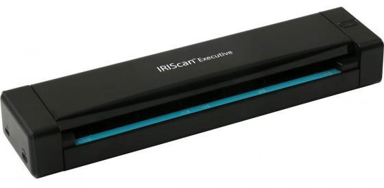 Сканер IRIS IRISCan Executive 4 термосы iris barcelona фляжка стеклянная в пластиковом корпусе 450 мл