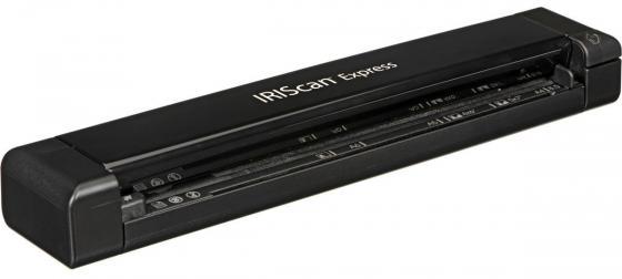 Сканер IRIS IRISCan Express 4 ножницы кухонные iris barcelona 1721226