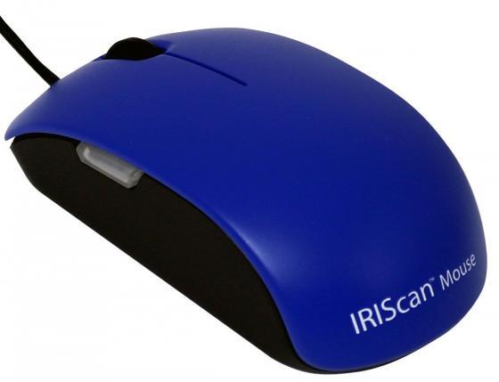 Сканер IRIS IRISCan Mouse 2 термосы iris barcelona фляжка стеклянная в пластиковом корпусе 450 мл