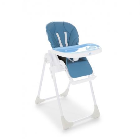Стульчик для кормления Pali Pappy Light PVC (ocean blue) стульчик для кормления pali pappy re белый