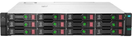 лучшая цена Дисковый массив HP HPE D3610 Enclosure