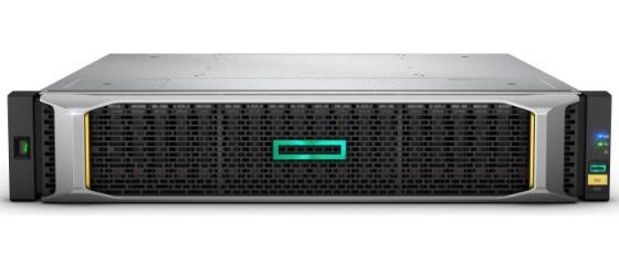 Купить Дисковый массив HP HPE MSA 1050 12Gb SAS DC LFF Storage