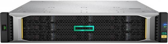 Дисковый массив HP HPE MSA 2052 SAS Dual Controller LFF Storage