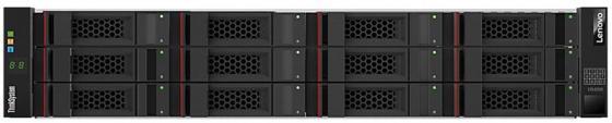 Дисковый массив Lenovo Lenovo Storage S Series 12G LFF Exp Unit mx25l25735emi 12g