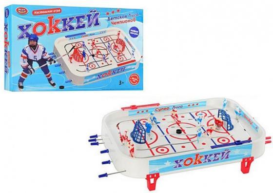 Настольная игра хоккей PLAYSMART ХОККЕЙ всеволод осминкин игра в хоккей на учебно тренировочном занятии