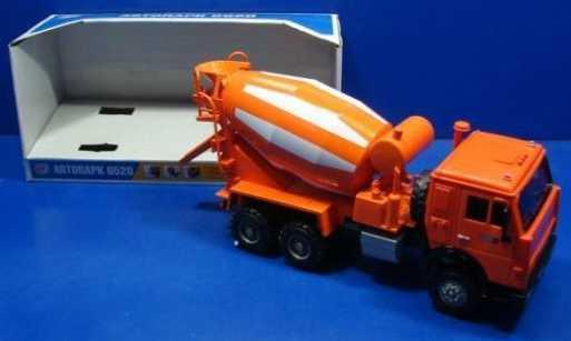 Бетономешалка Play Smart БЕТОНОМЕШАЛКА оранжевый A532-H36005 бетономешалка sturm cm20180r