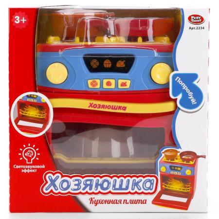 Плита Playsmart Кухонная плита K046-H35408 стоимость