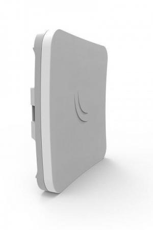 Точка доступа MikroTik RBSXTSQ5ND 802.11an 150Mbps 5 ГГц 1xLAN LAN белый