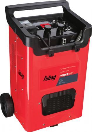 Устройство пуско-зарядное FUBAG FORCE 620 устройство пуско зарядное fubag force 220