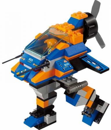 Конструктор SLUBAN Космический корабль 126 элементов M38-B7600 город игр конструктор космический корабль будущего