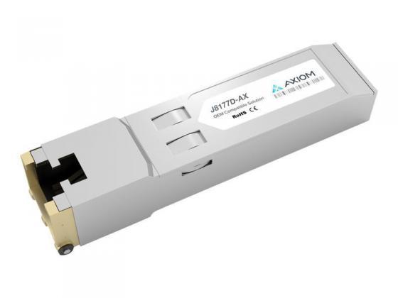 Контроллер HP Aruba 1G SFP RJ45 T 100m Cat5e XCVR mosunx advanced 10pcs cat5 cat5e network connector rj45 metal cable modular plug terminals 2017 hot sales 1pc