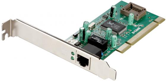 Адаптер D-Link Managed Gigabit Ethernet NIC