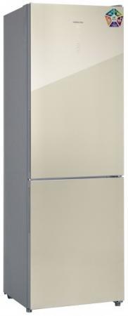 Холодильник HIBERG RFC-311DX NFGH шампань холодильник hiberg rfq 490dx nfxq