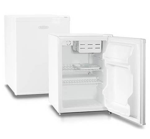 Холодильник Бирюса 70 белый цена и фото