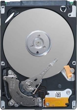Жесткий диск Dell 1x10Tb SAS NL 7.2K для 13G 400-ANVE Hot Swapp 3.5