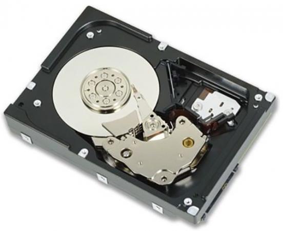 Жесткий диск Dell 1x500Gb SAS 7.2K 400-24990-1 Hot Swapp 2.5/3.5 полироль кузова 3ton тк 200
