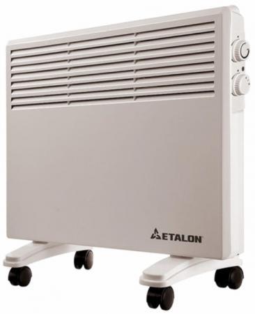 Конвектор Etalon E1000UE 1000 Вт белый мотопомпа бензиновая водяной насос etalon gpl 30 мп 1000