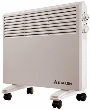 Конвектор Etalon E2000UE 2000 Вт белый бензогенератор etalon epg 8000 на 6 квт
