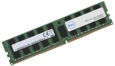 Купить Оперативная память 64Gb (1x64Gb) PC4-21300 2666MHz DDR4 DIMM ECC Registered CL19 DELL 370-ADOX