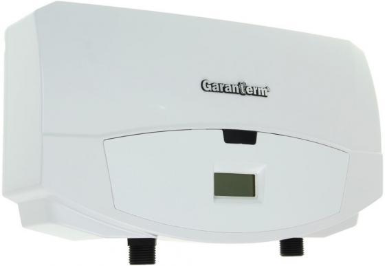 Водонагреватель проточный Garanterm GFP 50 (combi) 5000 Вт водонагреватель проточный garanterm gfp 50 combi