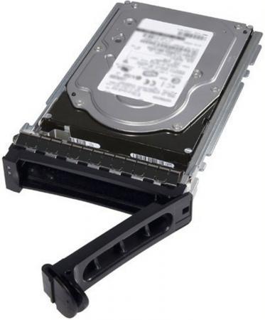 Накопитель SSD Dell 1x960Gb SAS для 13G 400-AQOJ Hot Swapp 2.5
