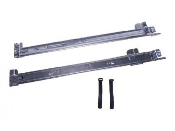 Рельсы Dell 770-BCJI Sliding Ready Rack for PE R440 рельсы dell 770 bcvf rack rails for me4 2u