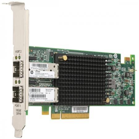 Адаптер HPE StoreFabric CN1200E 10Gb CNA (E7Y06A) x2 10gb lr 10gb 10km 1310nm