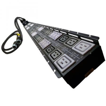 цена на Блок распределения питания HPE P9Q50A G2 Basic 11kVA/C13 C19 INTL PDU