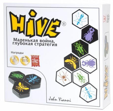 Настольная игра стратегическая Magellan Hive (Улей) 52239 magellan настольная игра улей
