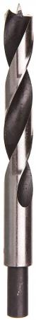 Makita D-07135 Сверло д\\дерева, 18х170х200мм,хв-цилиндр,острие центрирующее makita d 07630 сверло д дерева 24x450мм 1шт хв цилиндр спиральное шт