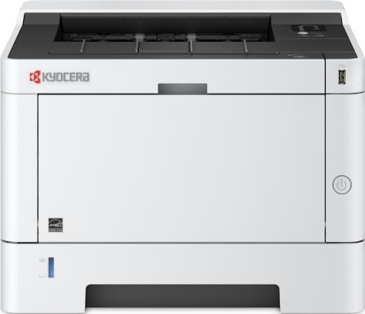 Принтер лазерный Kyocera Ecosys P2335dw (1102VN3RU0) A4 Duplex Net WiFi цена